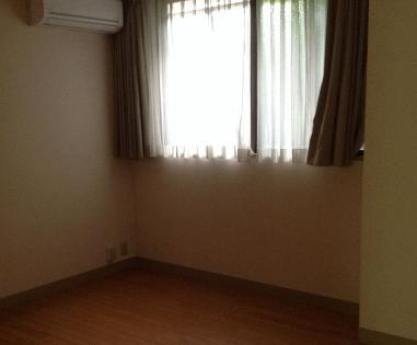 11.マンション1|洋室