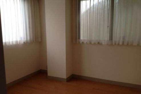 12.マンション1|洋室
