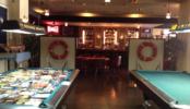 飲食店3・アメリカンレストラン|バー・ビリヤード・図書・ゲーム
