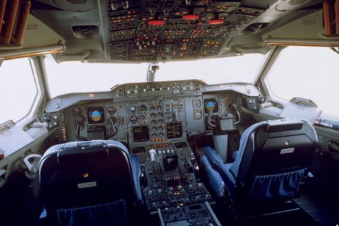 飛行機スタジオ|スタジオ・モックアップ・機内・コックピット