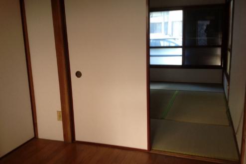 3.アパート3|和室