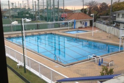 1.複合施設2・スポーツ総合施設|プール