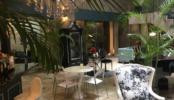 カフェ2|バー・豪華・家具・ピアノ