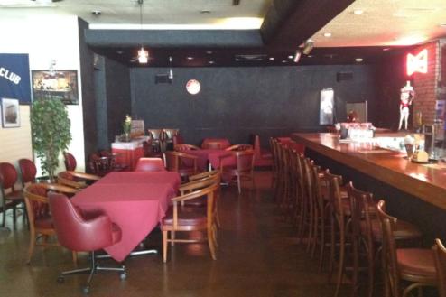 5.飲食店3・アメリカンレストラン|レストラン