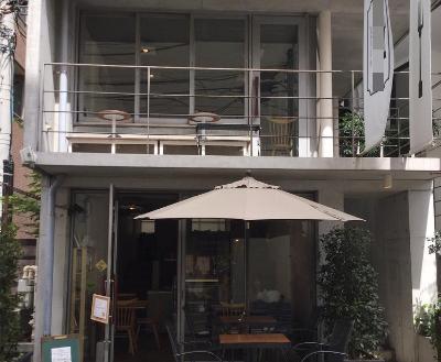 2.飲食店5・ブライダルカフェ|テラス席・外観