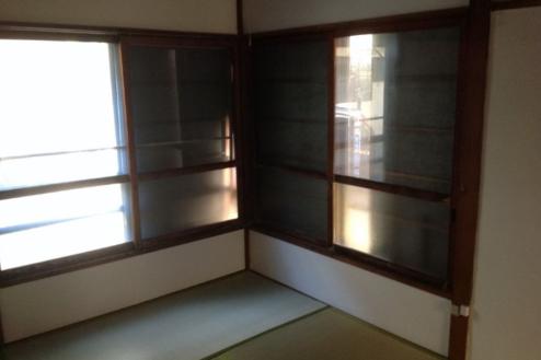 2.アパート3|和室