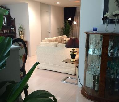 11.山手パシフィック|室内・家具・装飾