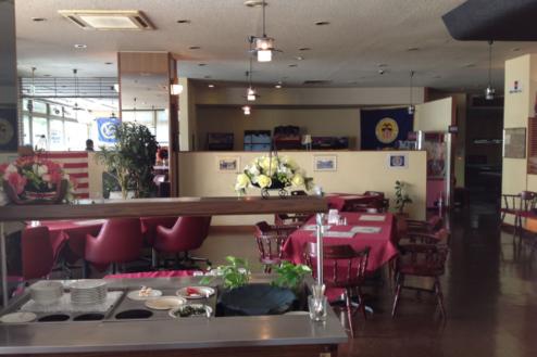 6.飲食店3・アメリカンレストラン|レストラン
