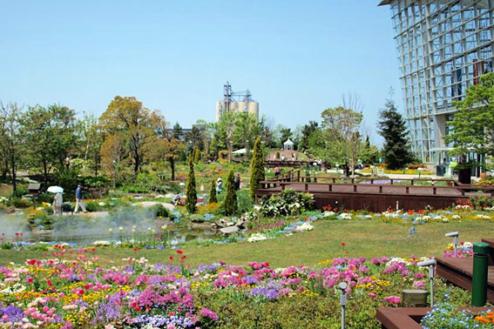 4.ホテル・リゾート|愛知・東海・北陸|リゾート