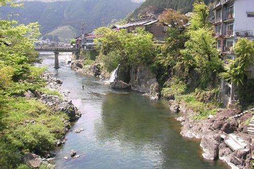 3.街・古道・橋・夜景・公園・竹林|愛知・東海・北陸