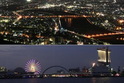 20.街・古道・橋・夜景・公園・竹林|愛知・東海・北陸