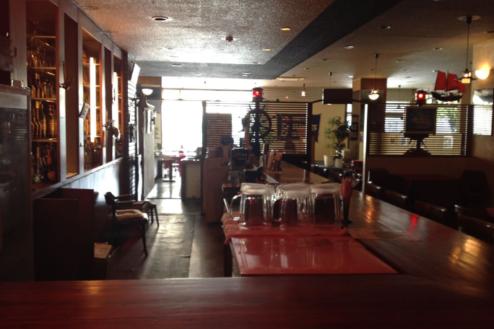 4.飲食店3・アメリカンレストラン|レストラン