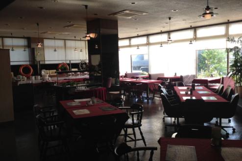 8.飲食店3・アメリカンレストラン|レストラン