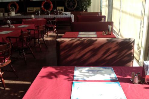 9.飲食店3・アメリカンレストラン|レストラン