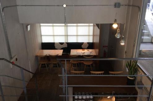 8.飲食店5・ブライダルカフェ|店内カフェ