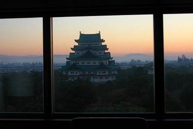 11.ホテル・リゾート|愛知・東海・北陸|ホテル・名古屋城方向