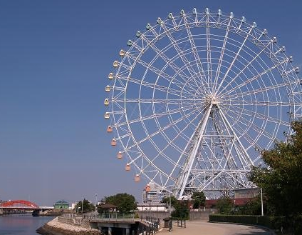 7.街・古道・橋・夜景・公園・竹林|愛知・東海・北陸|人気スポット