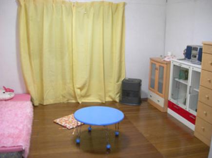 7.Eスタジオ|2F201号室(洋室仕様)