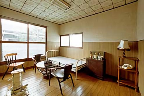 10.Dスタジオ|2F洋室