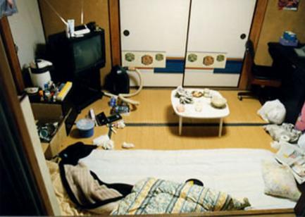 ⑪Eスタジオ|2F202号室