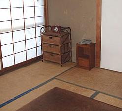 8.Bスタジオ|2F和室8畳