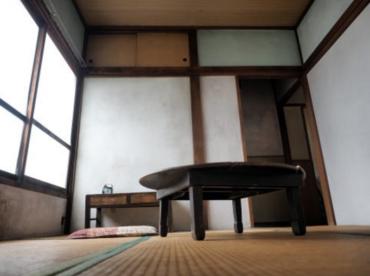Fスタジオ|ハウススタジオ・アパート・和室・風呂・下宿