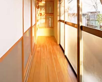 18.Kスタジオ|廊下・縁側
