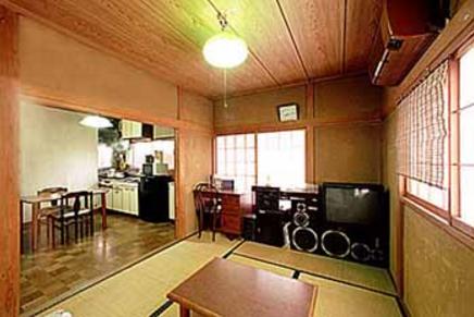 4.Eスタジオ|1F101号室(和室6畳)