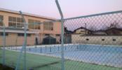学校3(North Area)|教室・体育館・プール・グラウンド・武道場
