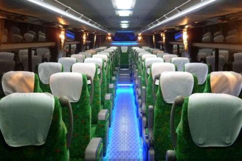 8.城南交通|②大型座席