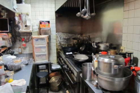 G小料理屋|厨房