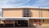 学校1(South Area)|教室・体育館・プール・校庭・図書室