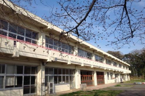 2.学校1(South Area)|外観