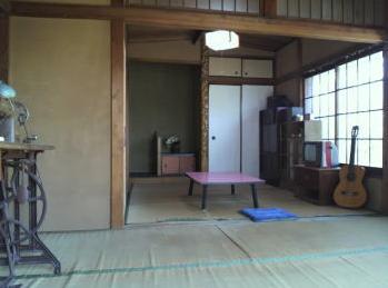 2.スタジオ|1F和室