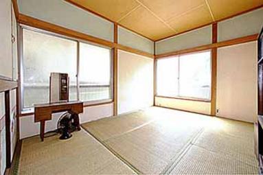 1.Fスタジオ|1F和室(6畳)