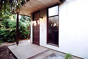 14.Bスタジオ|玄関
