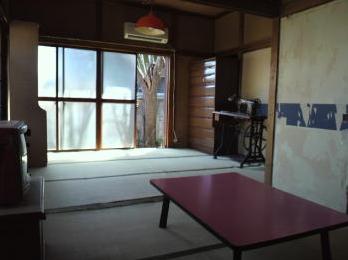1.Dスタジオ|1F和室