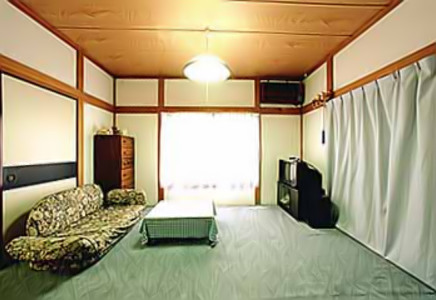 2.Eスタジオ|1F102号室(和室6畳)