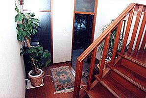 15.Bスタジオ|玄関中