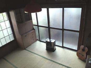 ⑤Dスタジオ|1F和室