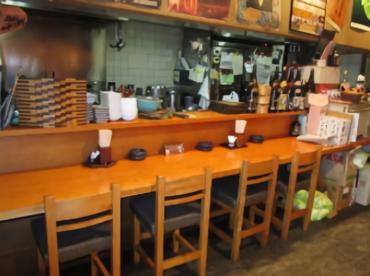 小料理屋|居酒屋・カウンター・座敷・テーブル・貸切