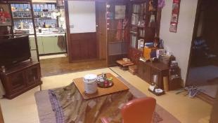 Aスタジオ|ハウススタジオ・一軒家・日本家屋・縁側・和室・洋室