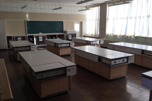 9.学校4|教室