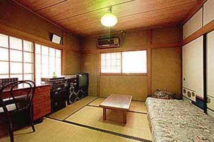 5.Eスタジオ|1F101号室(和室6畳)
