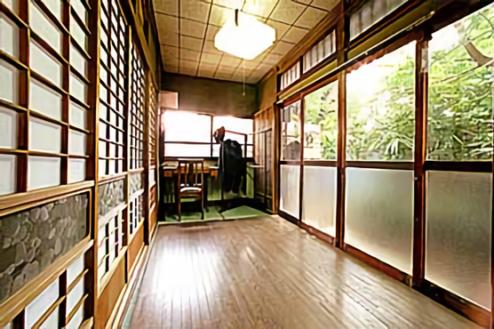 7.Cスタジオ|廊下