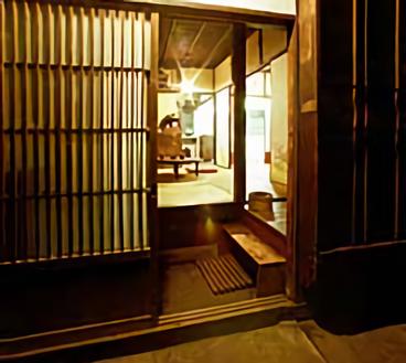 12.Cスタジオ|玄関