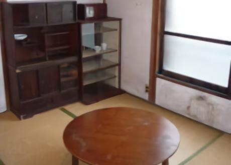 ②Fスタジオ|2F和室(4.5畳)