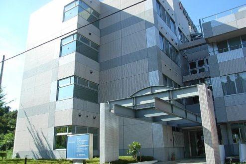 15.病院3|外観