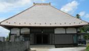 築年数200年を超えるお寺|本堂・和室・住職
