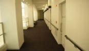 病院2|診察室・病室・レントゲン室・待合室・廊下
